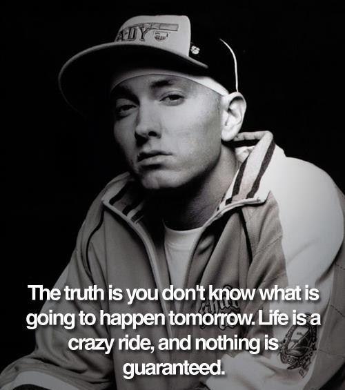 Quotes Eminem: Best 25+ Eminem Quotes Ideas On Pinterest