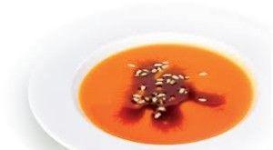 Przepis kulinarny Kurta Schellera - Krem z dyni