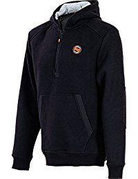 Timberland - Sweat-shirt à capuche -  Homme Noir Noir
