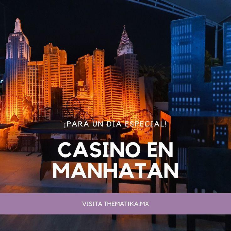 Casinos En Manhattan