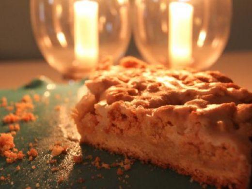 Oma Hildes Apfelkuchen - Rezept von 1938 | Meine Svenja