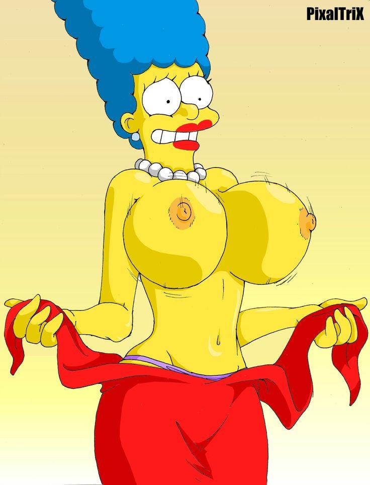 Marge simpson x cx x interesting phrase