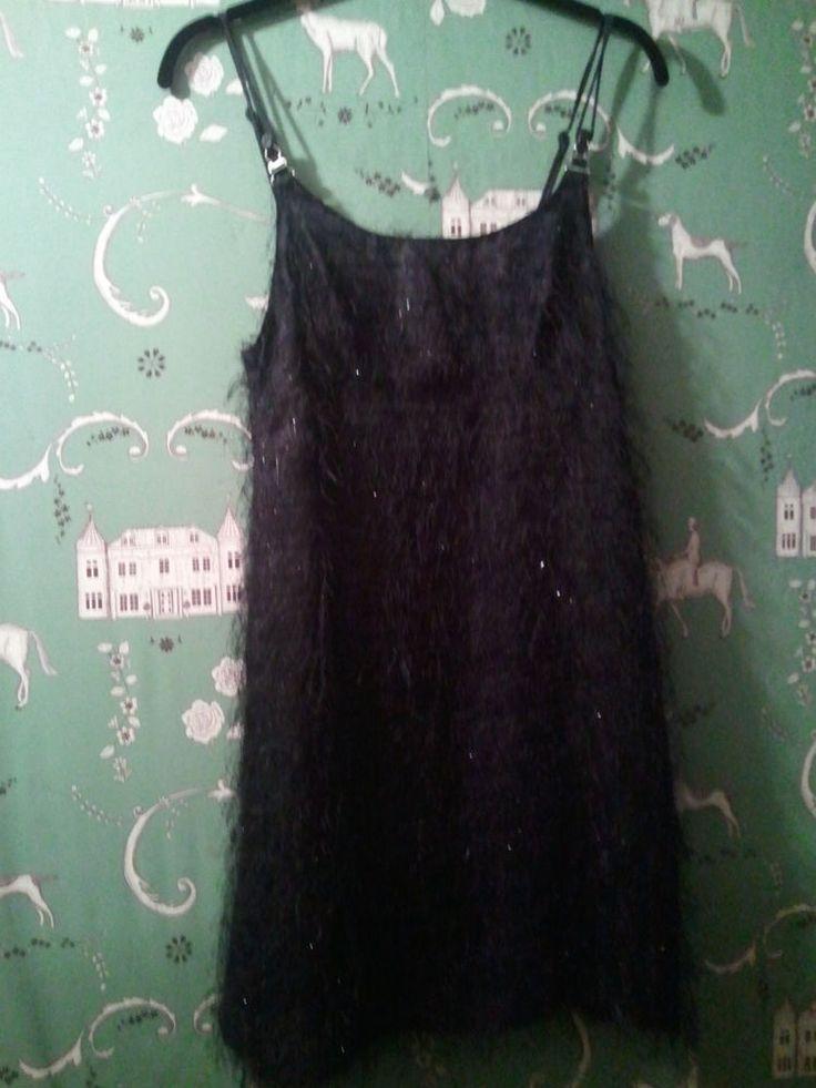 LIP SERVICE mini dress #17-18