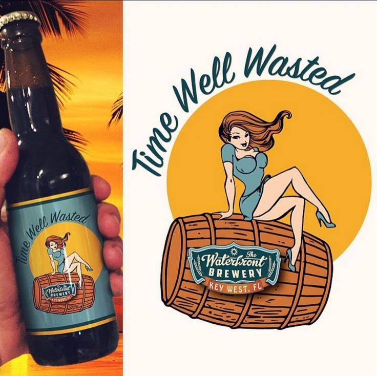 Best Beer Labels With Girls Images On   Beer Labels
