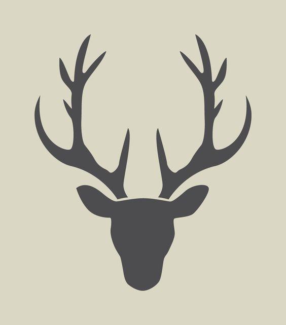 """Résultat de recherche d'images pour """"tete de renne"""""""