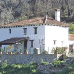 La Huerta de Arriba,Casas rurales (alquiler íntegro),Aracena,Aracena,Huelva,España