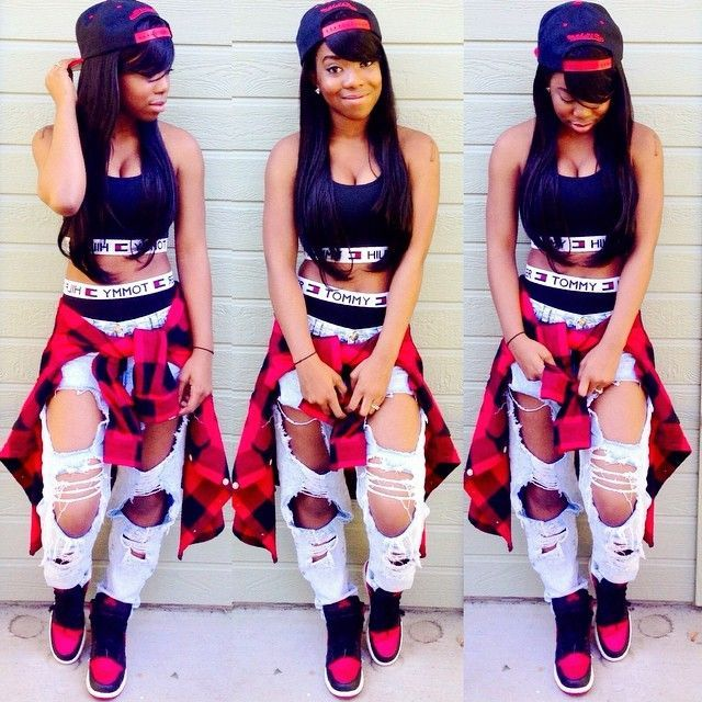Black Dope Fashion Girl: Pin On Saved With Amazing Grace ( SWAG