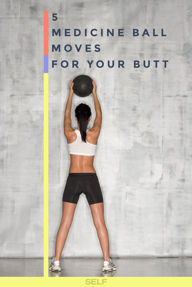Image Result For Medicine Ball Ab Workouta