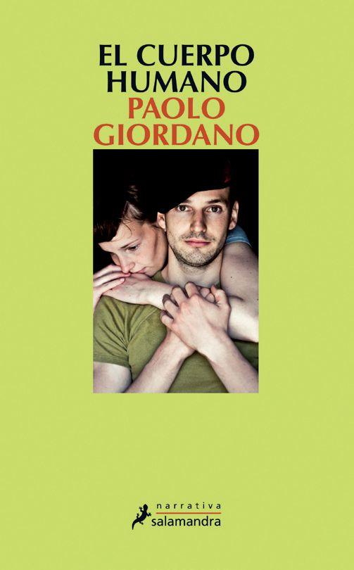 El cuerpo humano / Paolo Giordano