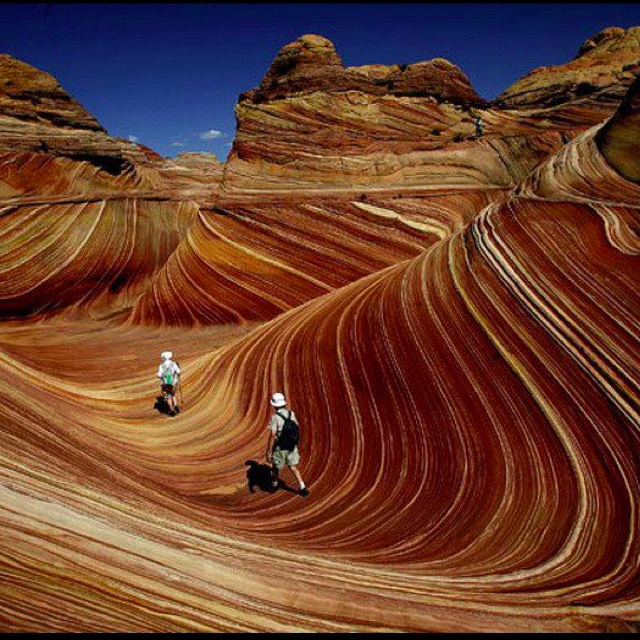 antelope canyon the wave - photo #6