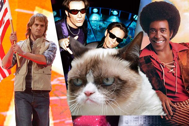 A Grumpy Cat Film Is Just a Web-Fueled SNL Movie -- Vulture