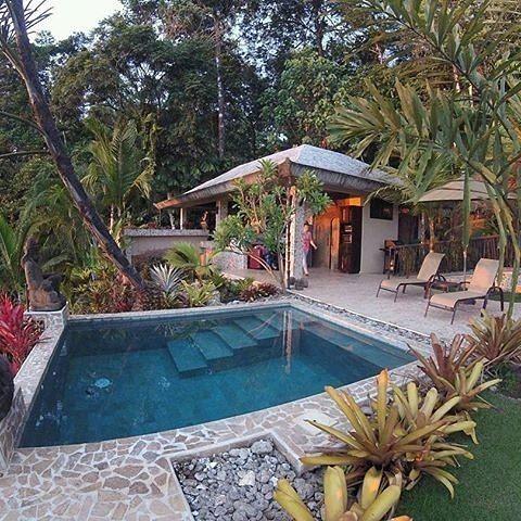 Reposting @daliacasa.it: #Costa Rica #Villas  #group #Built  #villa  #views of the #Sun #Pacific #Ocean   #three #bedrooms #loved  #outdoor #kitchen #living #areas