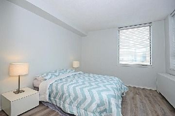 After FREE Home Staging - Master Bedroom in Queen's Quay condo, Toronto. http://www.syrjateam.com/listings/1524945-250-queens-quay-w-toronto-ontario-c3045801#slideshow