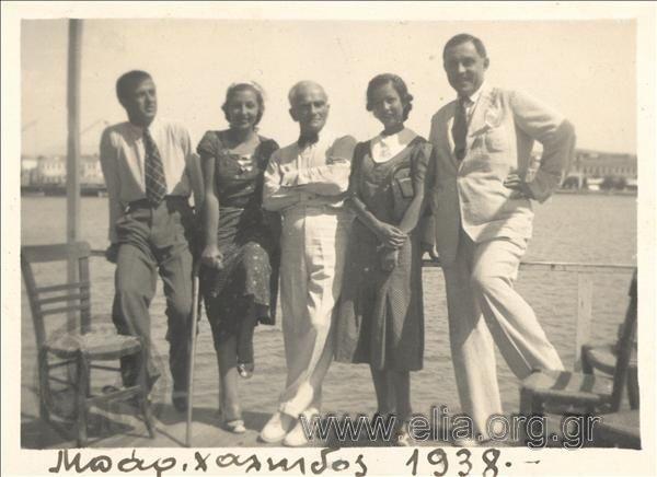 ΧΑΛΚΙΔΑ 1938