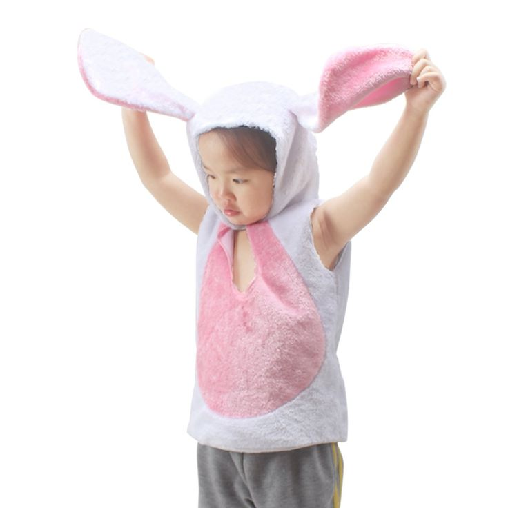 "fedio Easter Kids White Plush Bunny Rabbit Costume Animal Dress up Trunk for Children White >>>Make sure to have a… – Boy costumes, Animal dress up, Rabbit costume – 웹""></a></div> <p> 39. DIY Halloween Zebra Costume: Go for Best in school with this easy to make zebra costume. 40. DIY Jellyfish Costume: Wanna be that mom who comes up with cool out-of-the-field costume? Well, you can stop racking your brain because we've simply located the prettiest DIY. 22. No-Sew Kids Lion Halloween Costume: Wanna play king for a day? This no-sew lion costume is completely enjoyable. Need Easter Bunny Costume Ideas? It makes even the only ideas utterly magical. Ok, superb — you can make your own with green fabric or felt, a marker or paint, or even an extended green costume with green tights and sneakers.</p> <p> 33. No-Sew Felt Bunny Ears: You possibly can take a bunny costume one in all a thousand other ways. 21. Faun Makeup: Get creative together with your makeup bag and take the kiddie costume-up sport to a brand new level. If it pains you to put money into a chunk that you'll only wear sooner or later of the 12 months, take heart understanding that this costume can undoubtedly double as cozy pjs after their huge debut. Bunny Costume – Unlocked after accumulating 24 Small Easter Eggs. How do I accumulate Eggs? While this mechanic might mean you catch more than a few fish, hopefully you'll be ready to tug some Water Eggs from the depths as effectively.</p> <p> Halloween just doesn't get any more comfy than this cow costume. There is just a little DIY motion happening with this costume. Sir Wallace went because the sweetest little strummer. 10. Little Llama Costume: Your little one will feel eight ft tall on this adorable DIY. 1. Baby Cow Costume: Everyone shall be udderly delighted by this tiny cow. This mask is made from PVC and will likely be suitable for adults and kids alike, it's the proper method to get your self or your youngsters looking similar to Bugs Bunny himself this 12 months. Believe it or not, there is a glance for every holiday and each time of the yr. Halloween is this WEEK and meaning it's time to get together like animals, guys.</p> <p> Who's able to party? That mane would be the discuss of the get together! Ears Tutorial: These simple sewing tutorials will remodel you into any animal you need primarily based on what faux fur you choose. Use a little bit of fur and some glue to transform a headband right into a fantastic foxy headpiece. With a bit of makeup and a quick hair transformation you'll blow everyone's minds. This faun make-up look is super-impressive and surprisingly DIY-ready. This cuddly panda costume is already a steal, but if you're the crafty type, this look might additionally simply be cleverly recreated with a black tutu, tights, leg warmers and a hoodie.</p> <p>Here's more info about <a href="