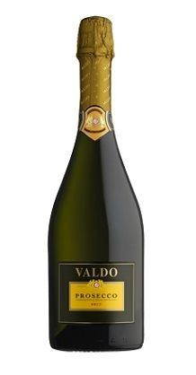 "Valdo Brut Prosecco DOC."" Well-balanced structure, matched with its flavorful and aromatic fruity fragrance make it the perfect pairing with starters and particularly with delicately flavored dishes and especially seafood. Excellent as aperitif. Versatility and freshness are its strengths."" http://pasternak-wines.simpleflame.com/"