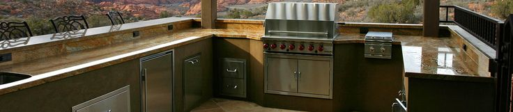 awesome Outdoor Kitchens in Adelaide are the Best When Done with Modern Designs and Appliances http://dailyblogs.com.au/outdoor-kitchens-in-adelaide/