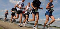 Rivierenlandmarathon (2014 - 3:49u)