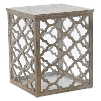 Safavieh Safavieh Lonny End Table $122