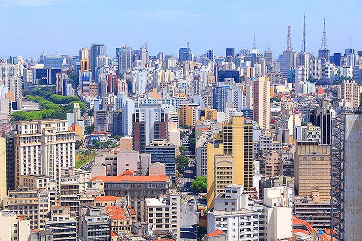 São Paulo, Brasilien