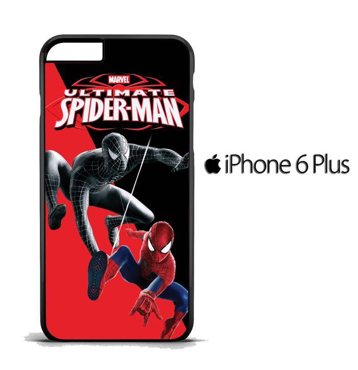 Andrew Garfield Spiderman D0269 iPhone 6 Plus   6S Plus Case