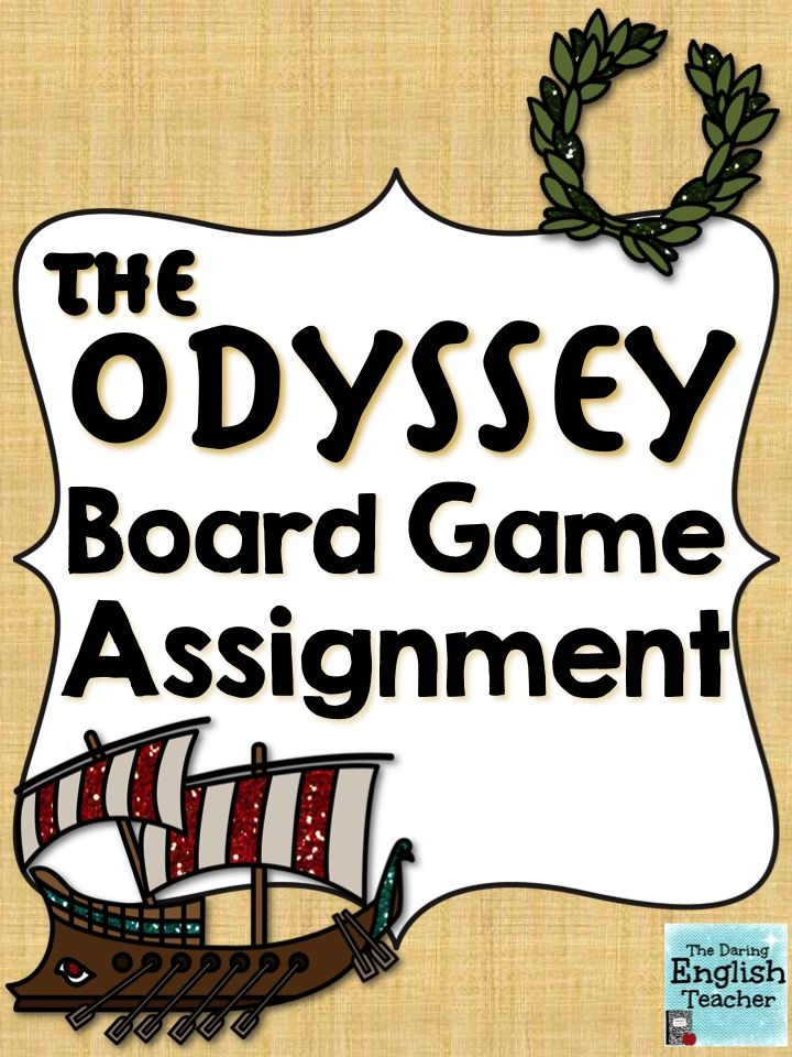 Freedom Writers Essay Prompts For The Odyssey - image 9