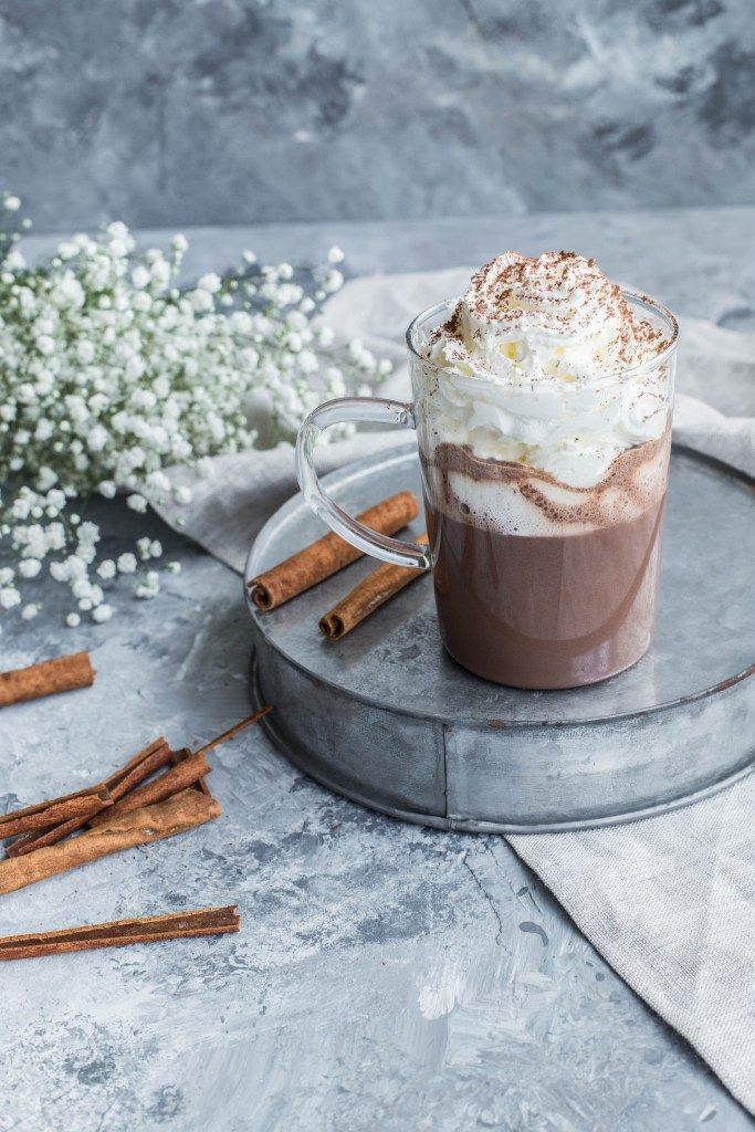 The best Hot Chocolate – Ania's Vibrant Kitchen