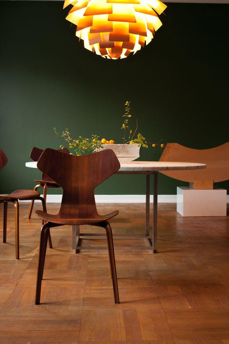 Die Besten 25+ Poul Kjaerholm Ideen Auf Pinterest   Stuhl Design ... Danish Design Wohnzimmer