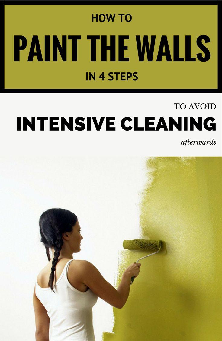 101 best HOME-PAINTING WALLS images on Pinterest   Idea paint, Paint ...