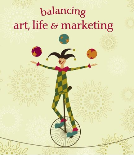 Balancing Art, Life & Marketing Program from Artist Career Training
