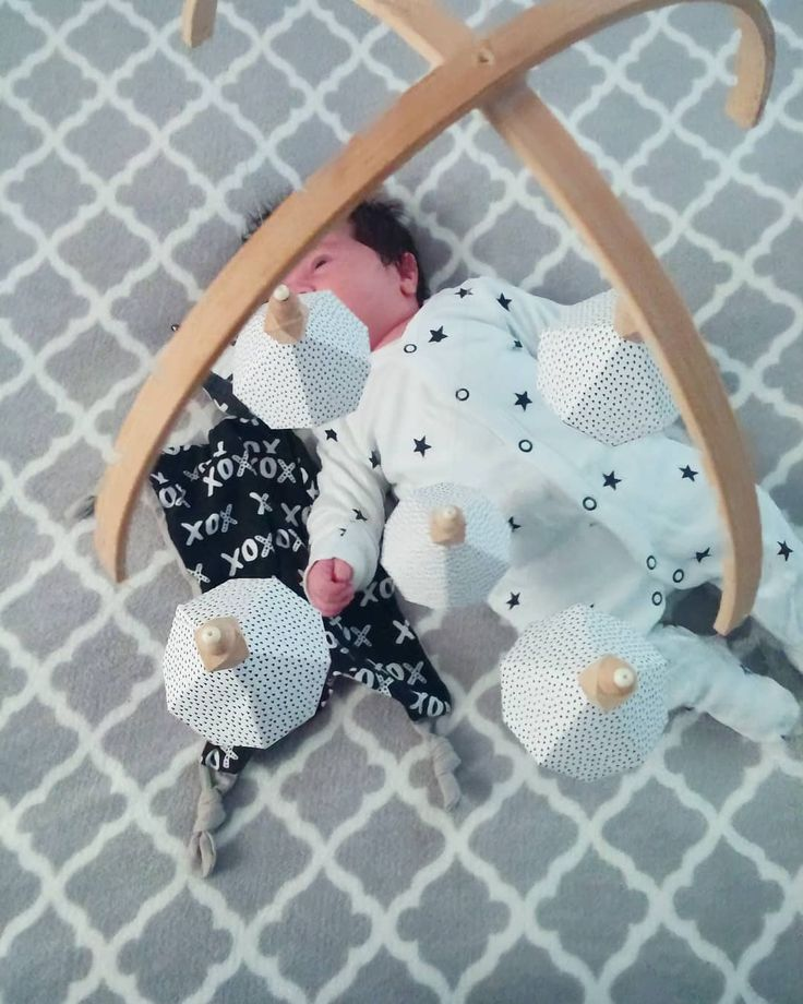 baby boy mobile▫ Handmade paper origami for nursery and home decor http://etsy.me/2Dwkj1d #nurserydecor#babyshower#babygift#newborn#babyroomdecor#scandinaviandesign