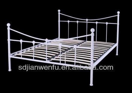 strengthen single metal bed frames wholesale $15~$20