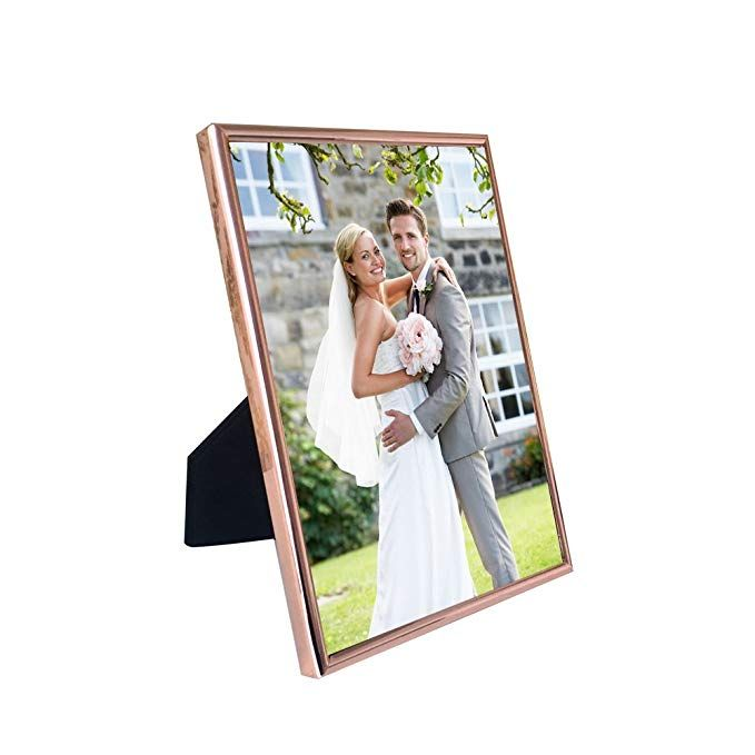 Amazon Com Photo Frames 6x4 10x15cm Picture Frames Metal Photo Display Picture Holder Sets For Tablet Picture Display Picture Holders Photo Displays