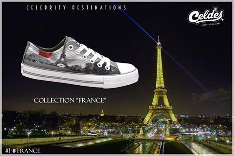 Paris, France, Eiffel Tower, Tour Eiffel