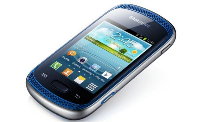 WIN One Of Two #SamsungMusic Phones