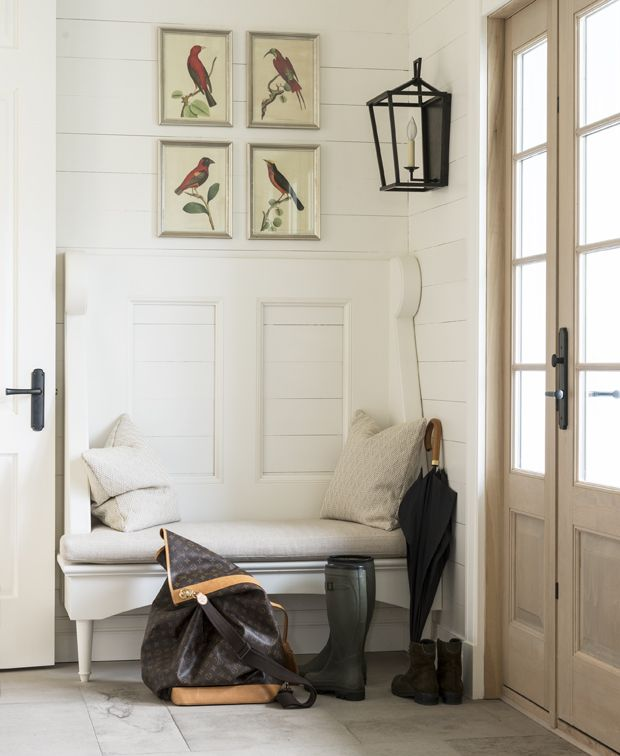 An East Coast Inspired Home That Masters Sophisticated Comfort
