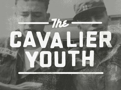 :: The Cavalier Youth by Jeremy Beasley ::