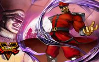 M. Bison in Street Fighter V wallpaper 1920x1080 jpg (Suwalls, 01/17)