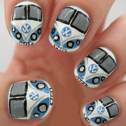 Volkswagen nails awesome