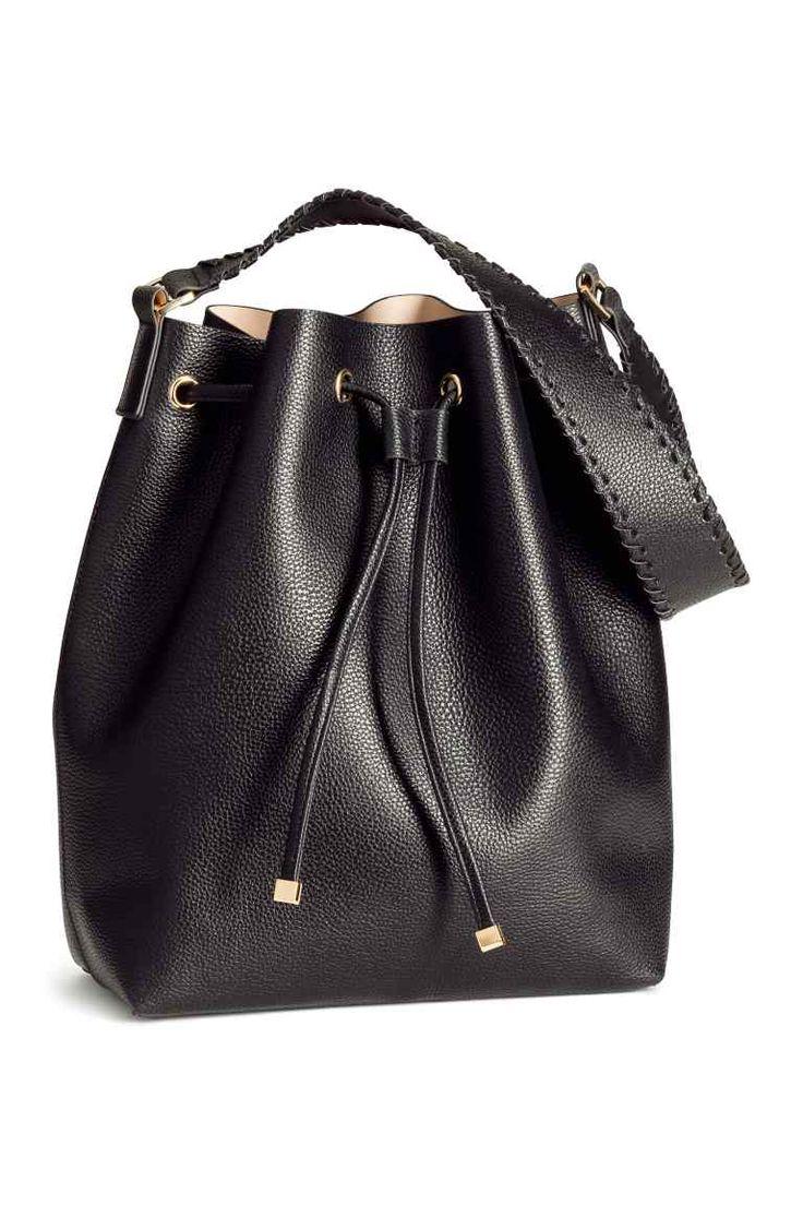 Bolso tipo saco | H&M