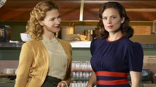 Watch Marvel's Agent Carter TV Show - ABC.com