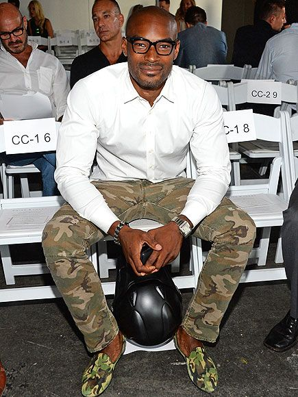 """All the Stars at Fashion Week 