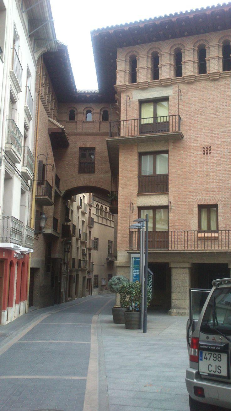 Barbastro en Huesca