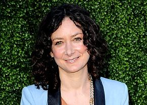 Sara Gilbert comes out