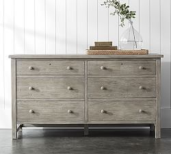 Farmhouse Dresser | Pottery Barn