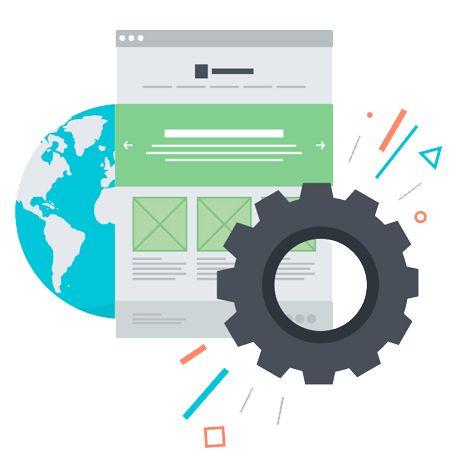 Criação de sites Maringá. Seu Site dinâmico, profissional e barato. Veja seu site no ar antes de qualquer pagamento e decida se quer ficar com ele ou não! http://offweb.net/criacao-de-sites-maringa/