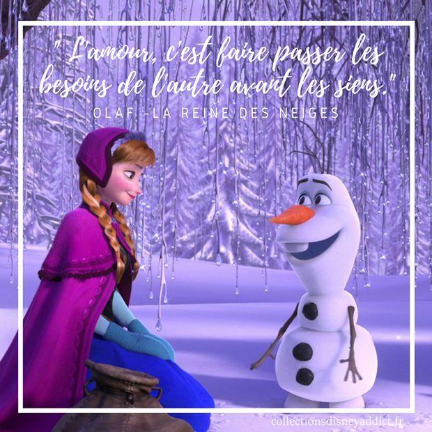 Proverbe Anniversaire Citations Damour Disney Citations D
