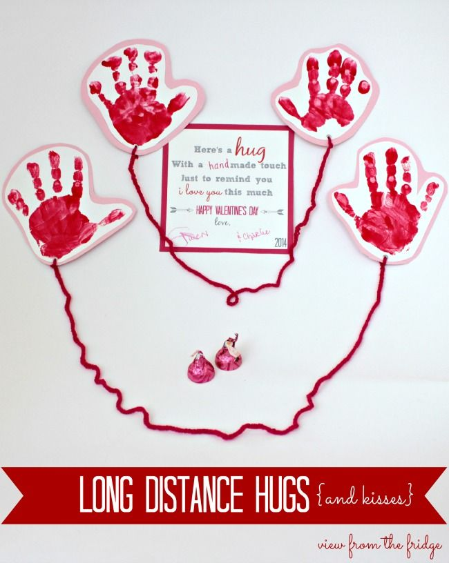 valentine's day idea long distance