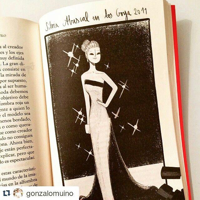 """""""De que hablamos cuando hablamos de estilo""""  Lorenzo Caprile firmará su libro el domingo 14 de junio en la caseta de la librería Antonio Machado, en la feria del libro de Madrid, de 12h a 14h. #Repost @gonzalomuino"""