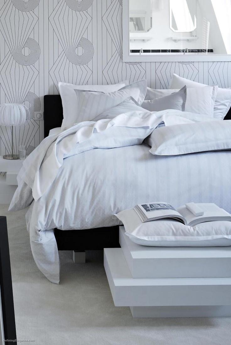 marque de linge de maison haut de gamme affordable achat parure de lit parade paon en ligne. Black Bedroom Furniture Sets. Home Design Ideas